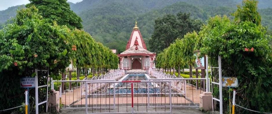 Baba Kali Kamali Vanaprastha Ashram