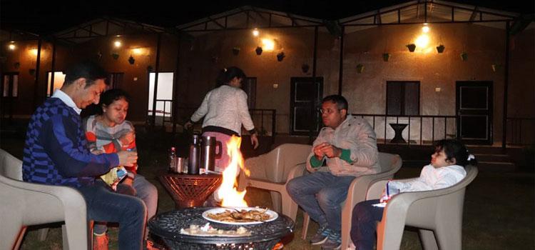 Greenwood Resort, Rishikesh