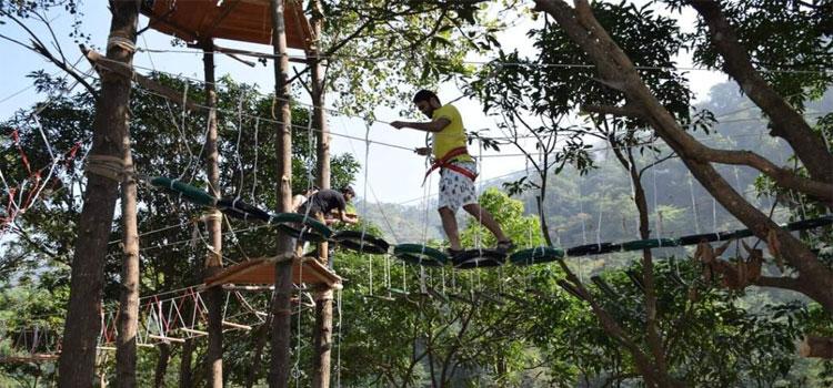 Gurugram Resort, Rishikesh