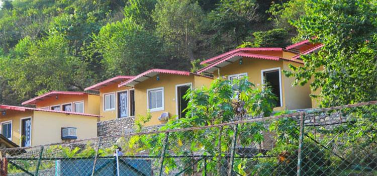Panchvati Cottages, Rishikesh