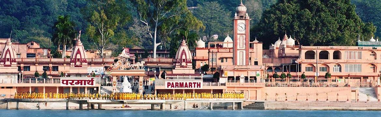 Temples In Rishikesh, Rishikesh Temples