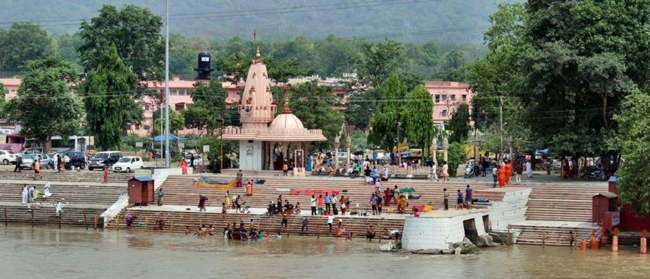 Sri Swaminarayan Ashram