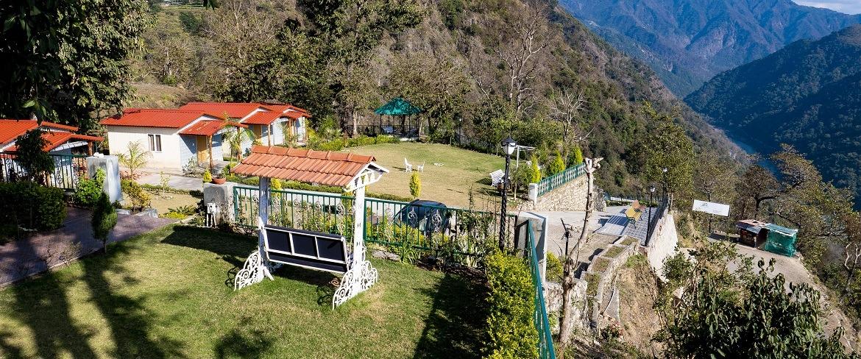 Neer Ganga Resort