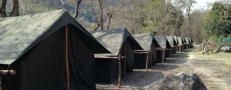 Paradise Camp Shivpuri