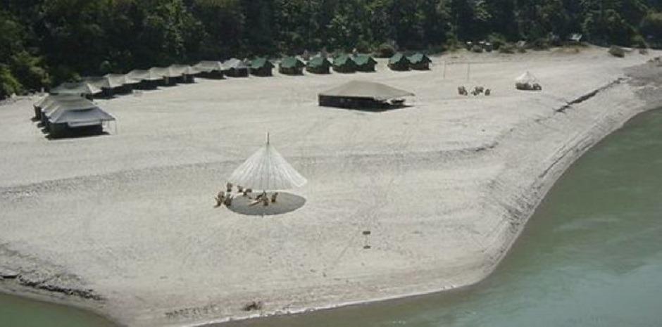 kaudiyala camps
