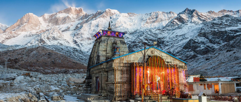 kedarnath travel guide