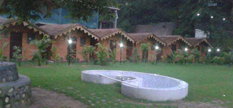 Ojas Resort, Rishikesh