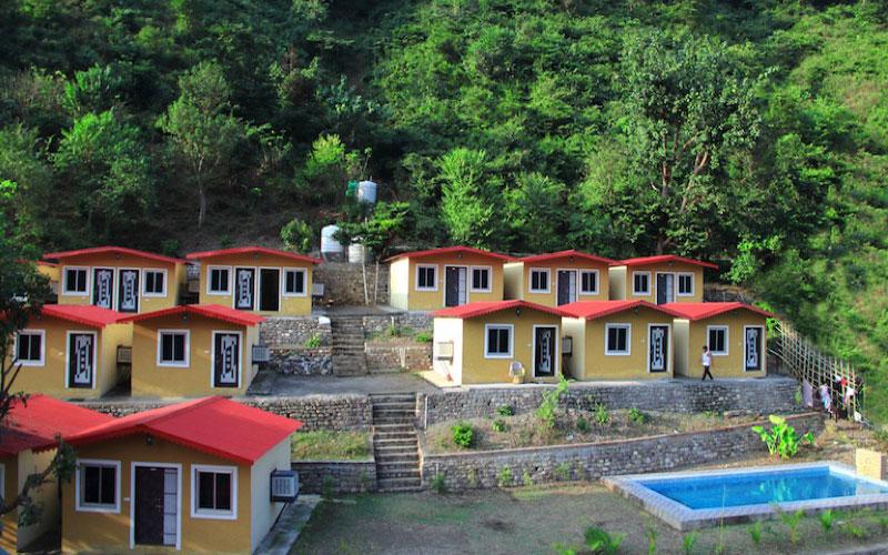 Panchvati Cottage