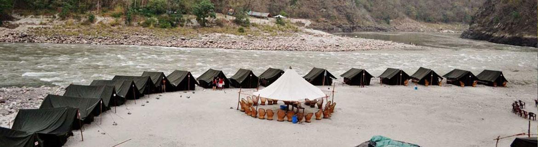 shivpuri camps