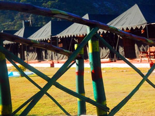 swiss camp rishikesh