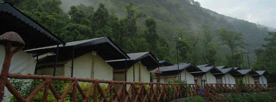 Kaudiyala Camping