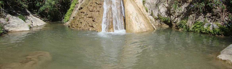 Neer Gaddu Waterfall