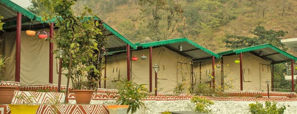 Sompho Forest camps