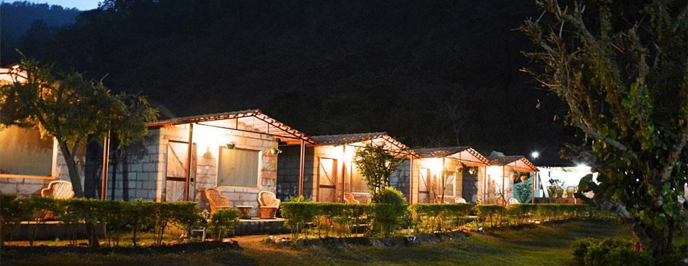 Camps Aspen Rishikesh